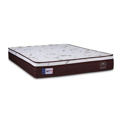 Colchao-American-Sleep-Modelo-Utah-Casal-193-x203-King