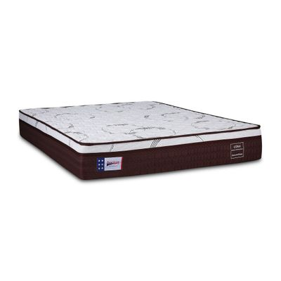 Colchao-American-Sleep-Modelo-Utah-Casal-138-x-188