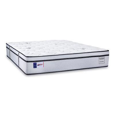 Colchao-American-Sleep-Modelo-California-Casal-138-x-188