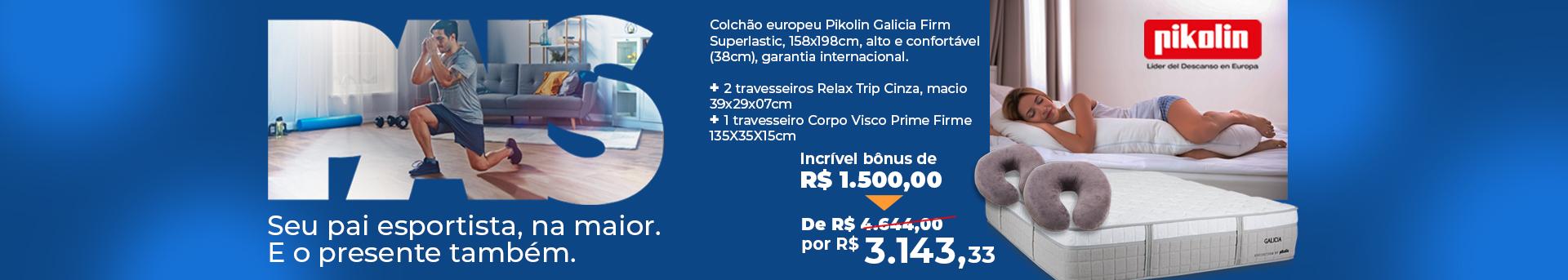 Pais Kit 4 Galicia+ trav+relax